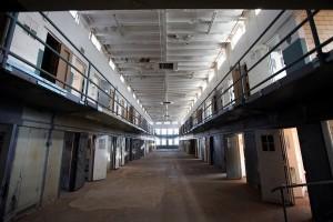 Những vụ thảm sát tù nhân kinh hoàng trong trại giam