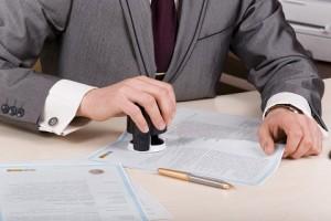 Thủ tục thành lập Văn phòng công chứng