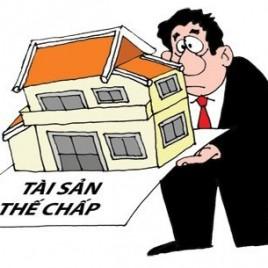 Tư vấn pháp luật về việc mua đất đã thế chấp Ngân hàng