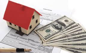 Thuế thu nhập cá nhân khi mua đất.