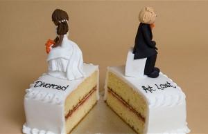 Tư vấn ly hôn với người đang đi ra nước ngoài.