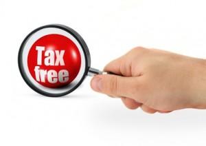 Quy định về miễn thuế TNCN