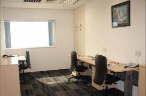 Chỗ ngồi, văn phòng chia sẻ Hà Nội